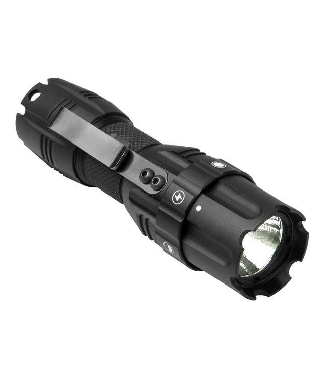 NcSTAR Pro Series FlashLight 250 Lumen - Compact