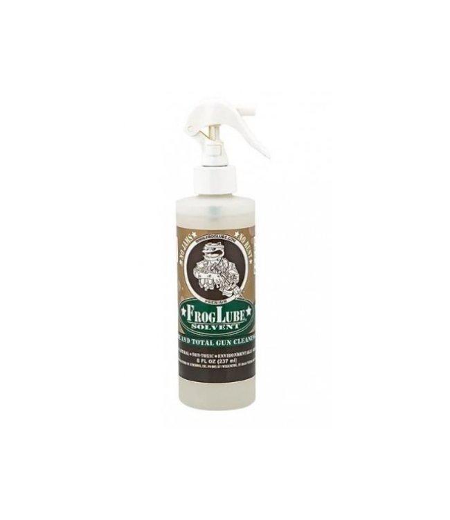 FrogLube Solvent Spray 8oz (237ml)