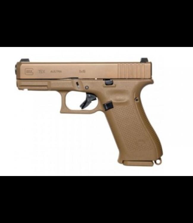 Glock 19X - 9mm Para