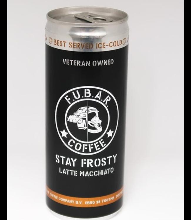 FUBAR Ice Coffee