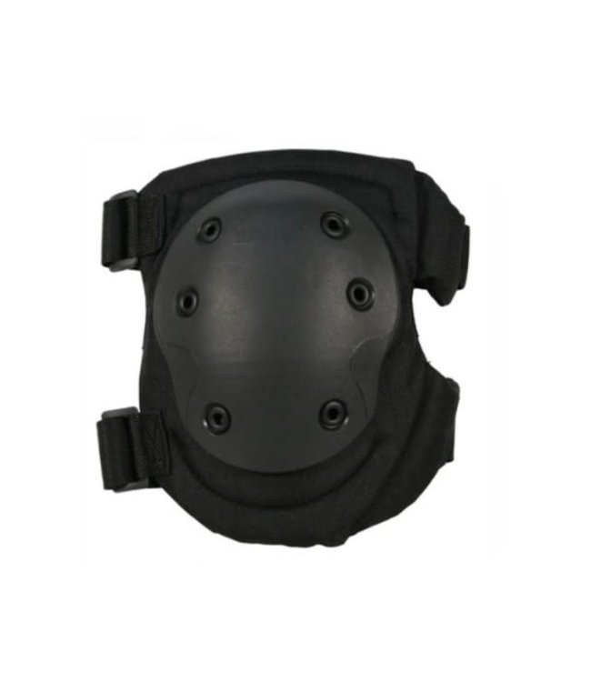 BLACKHAWK! Advanced Tactical Knee Pads V2 (Black)