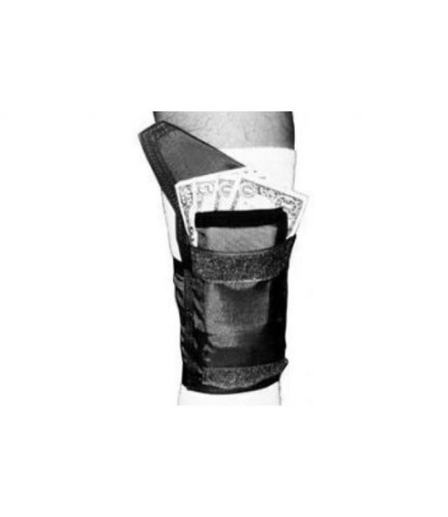 BLACKHAWK! Concealed Ankle Pouch