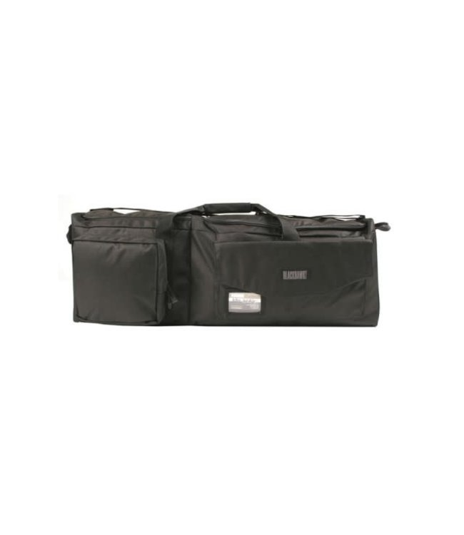 BLACKHAWK! Crowd Control Bag (Black)