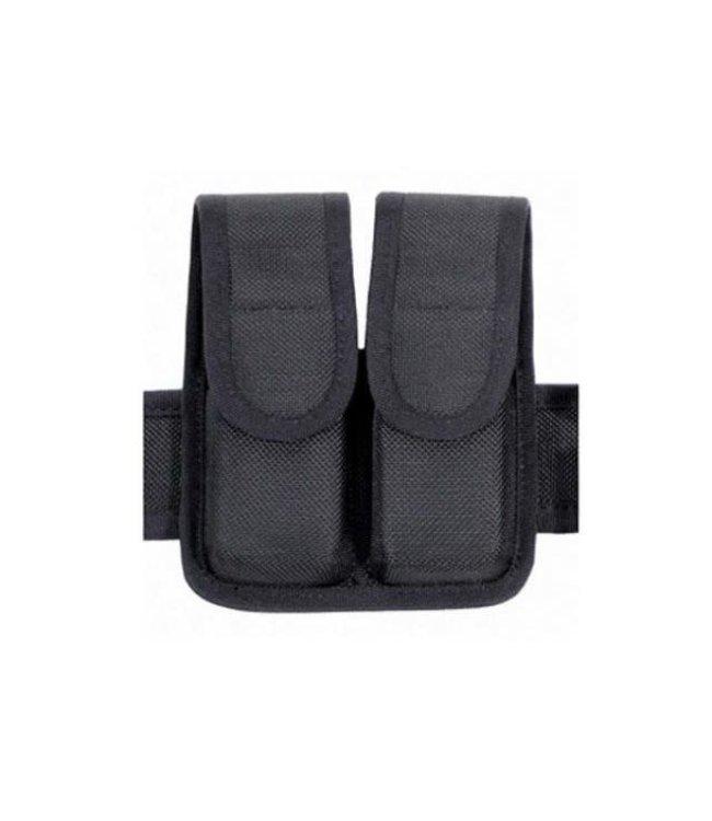 BLACKHAWK! Double mag pouch - Double Row - Cordura