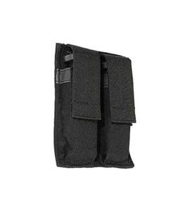 BLACKHAWK! Double Pistol Mag Pouch (Black)