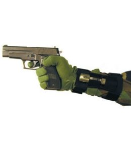 BLACKHAWK! Forearm Mag / Flashlight Holder