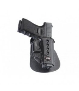 FOBUS Paddle Holster S&W MP