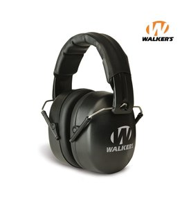 Walkers PASSIVE SHOOTING RANGE HEADPHONES