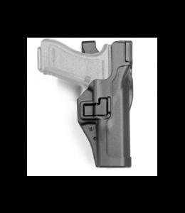 BLACKHAWK! Level 3 Serpa AutoLock Duty Holster - Glock 17