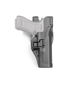BLACKHAWK! Level 3 Serpa AutoLock Duty Holster - M&P9