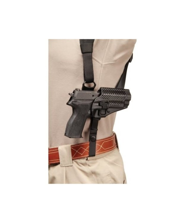 BLACKHAWK! Shoulder Harness for Serpa CQC holsters
