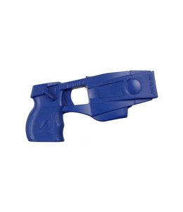 Blueguns by Ring's Taser X26 BLUE GUN