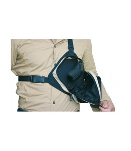 Radar 1957 SHOULDER FANNY PACK