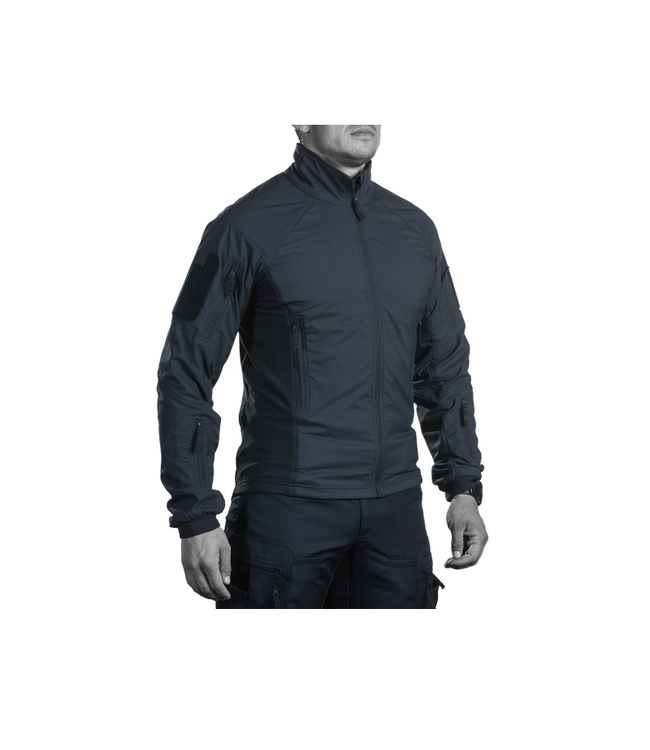 UF PRO Hunter FZ Jacket Gen 2 Navy Blue