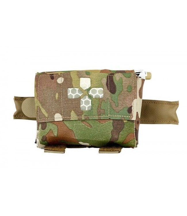 Blue Force Gear Micro Trauma Kit NOW (Multicam)