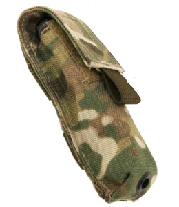 Z-Bolt Laser Systems SMALL MODULAR LASER POUCH (MOLLE STYLE)