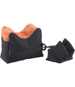Levelfour Front & Rear rifle support bags