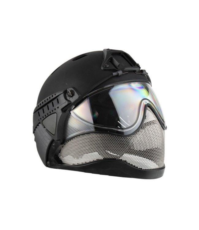 WARQ Full Face Pro Helmet