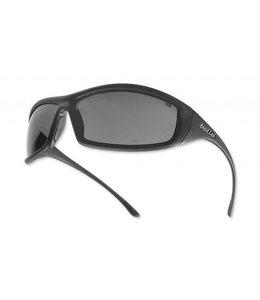 Bollé SOLIS Safety Glasses (Smoke)