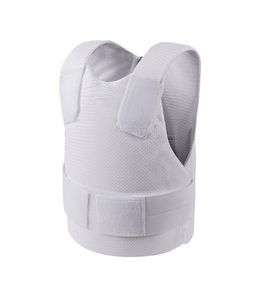 Safe Guard Armour Ghost Level  IIIA - White