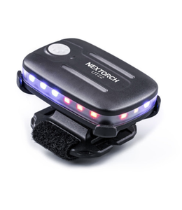 Nextorch Lampe POLICE UT22