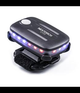 Nextorch POLICE LIGHT UT22