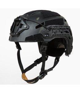 FMA Caiman Bump Helmet - Multicam Black