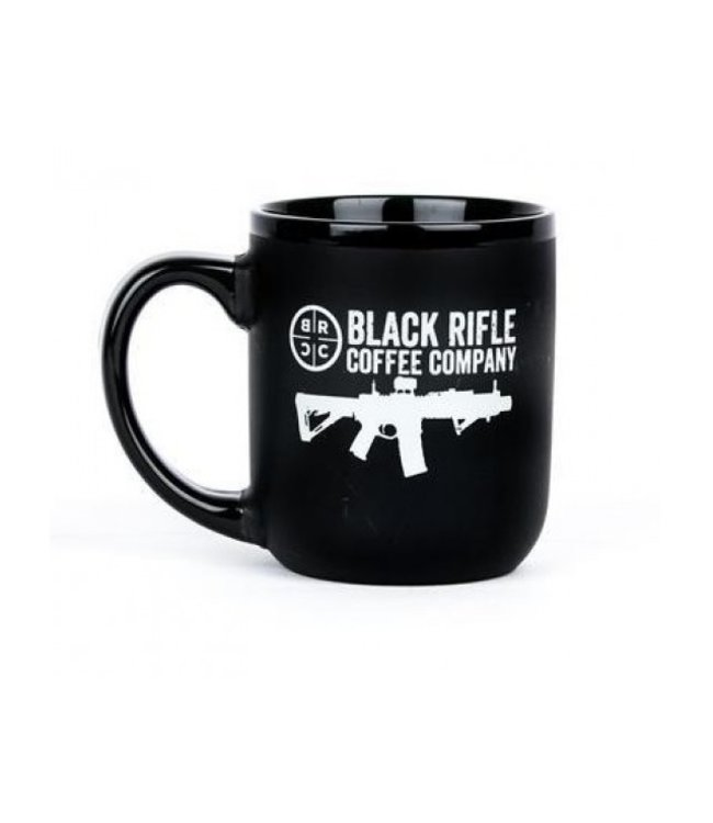 Black Rifle Coffee Company Mug