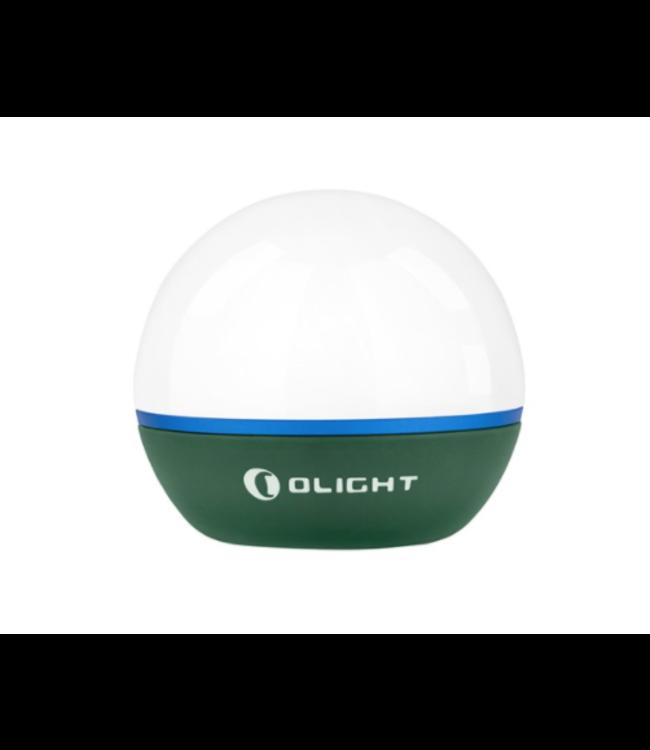 O'light Obulb Moss Green