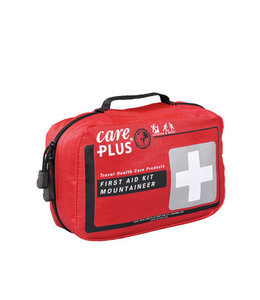 Care Plus First Aid Kit Mountain - Care Plus