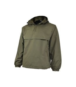 Mil-Tec Anorak Summer Jacket (OD Green)