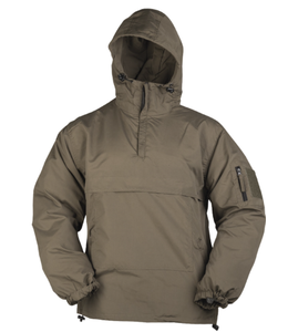 Mil-Tec Anorak Winter Jacket (OD Green)