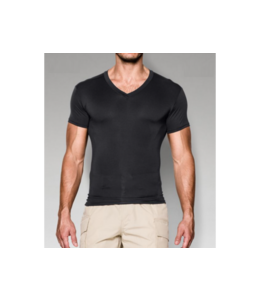Under Armour Compression Tactical V-neck shirt