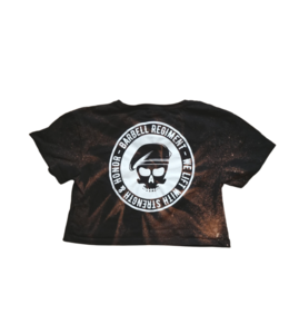 Barbell Regiment We Lift - Stellar Black