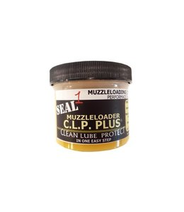 SEAL 1 Muzzleloader CLP Plus ® Paste 4 oz. Jar
