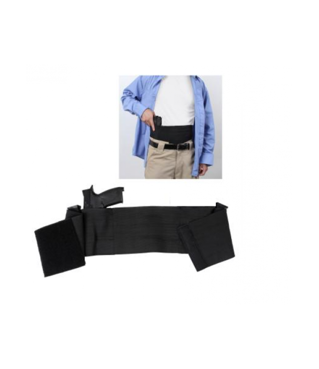 Levelfour Belly Band Holster