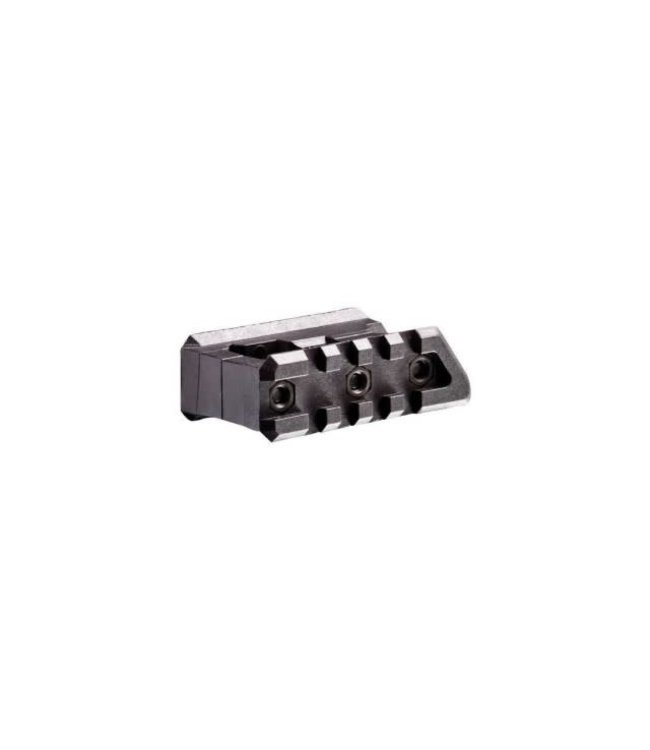 CAA Tactical Dual Picatinny Rail Front Sight