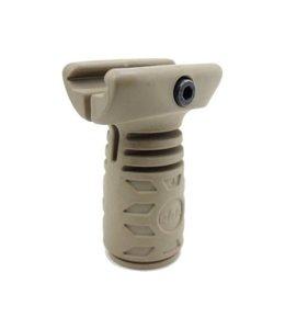 CAA Tactical Thunder Vertical Grip (Tan)