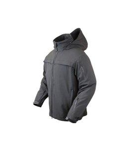 Condor HAZE Softshell Jacket (Black)