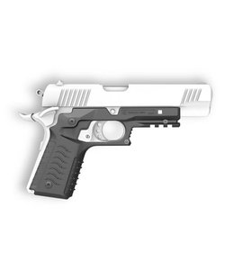 Recover Tactical CC3 Grip and Rail System for the 1911