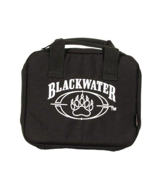 Cybergun Blackwater Tactical Pistol Carrier (Black)