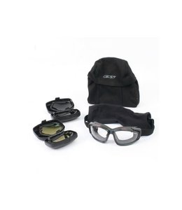 ESS V12 Advancer Ballistic Tactical Goggles