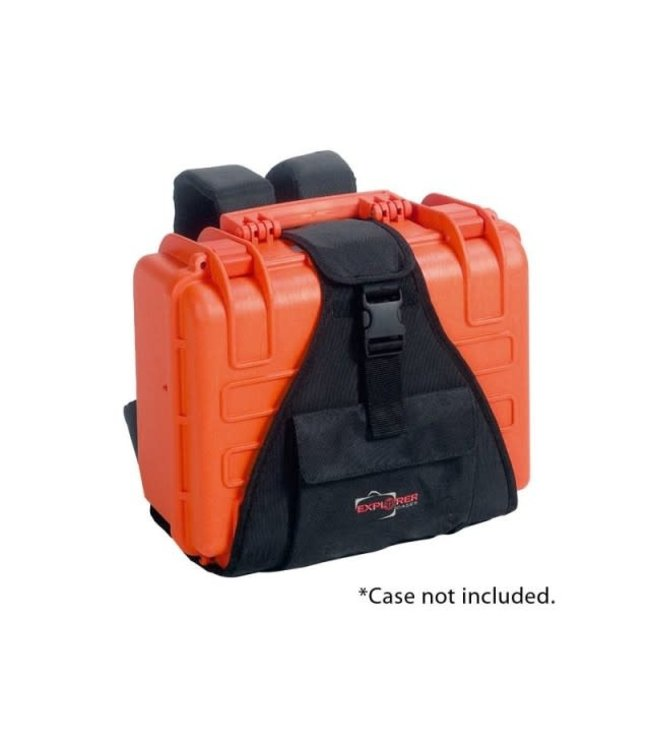 Explorer Cases Backpack Carrying System for Cases