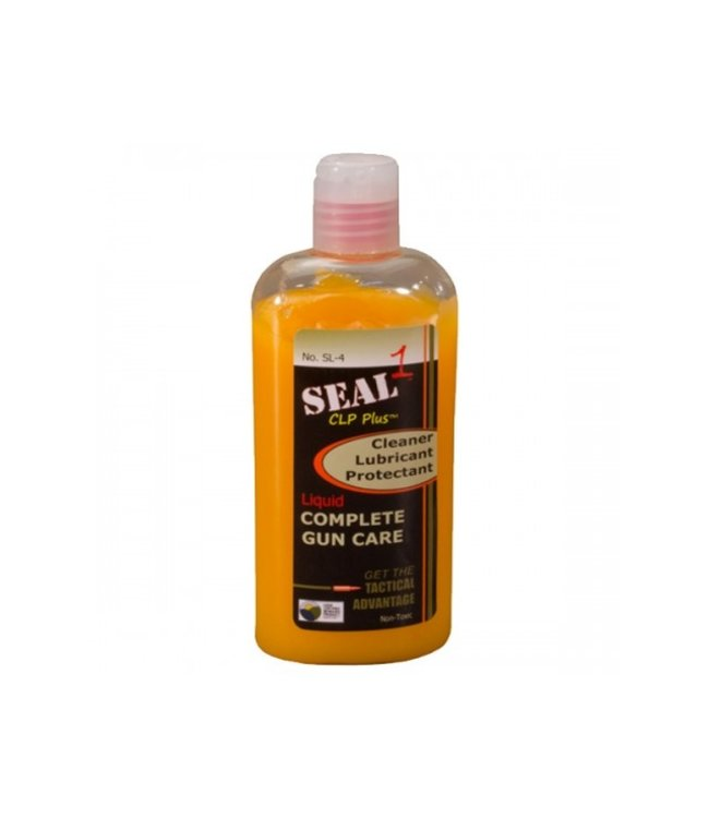 SEAL 1 CLP Plus Liquid 8 oz. Bottle