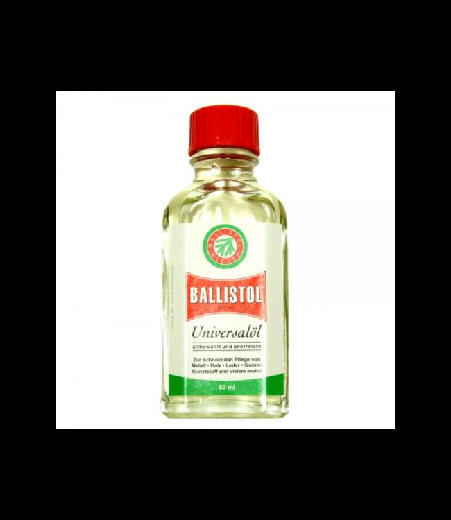 Ballistol 50 ML Gun Oil fluid