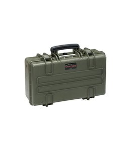 Explorer Cases Explorer 5117 Case with Precubed Foam (Green)