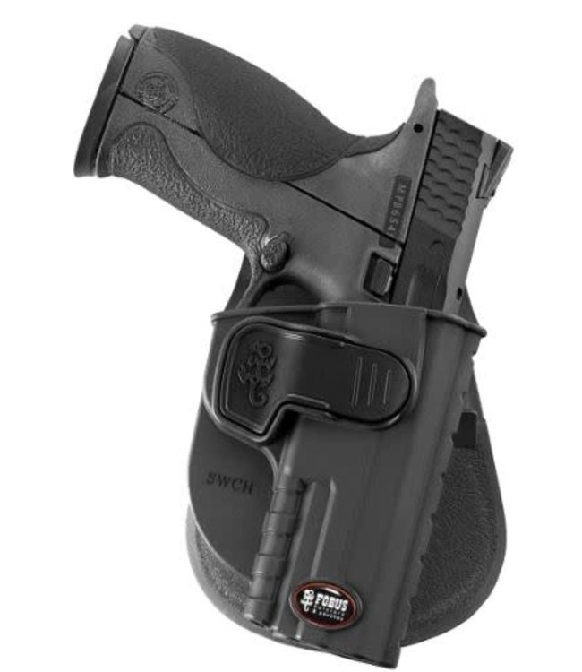 FOBUS Level 2 Holster for S&W M&P9