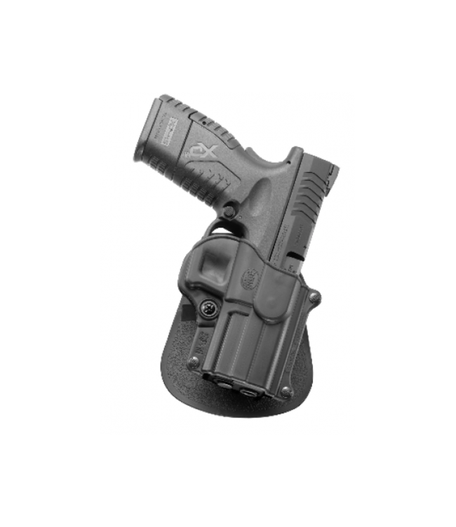 FOBUS Paddle holster for Canik pistols (Right)