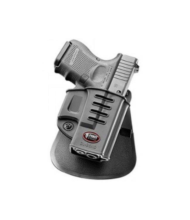 FOBUS Paddle Holster for Glock 26 & 27