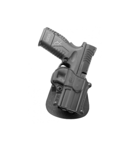 FOBUS Paddle holster for XDM pistols (Right)